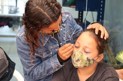 Prefeitura de Ivaiporã comemora Dia das Crianças nos Projetos Renascer, Centro da Juventude e Casa de Vivência