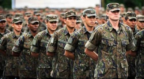Junta Militar de Ivaiporã informa que Certificado de Dispensa de Incorporação pode ser feito mediante agendamento
