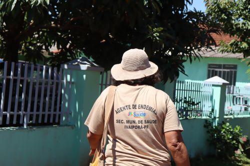 Prefeitura de Ivaiporã confirma 1º caso de dengue em 2021