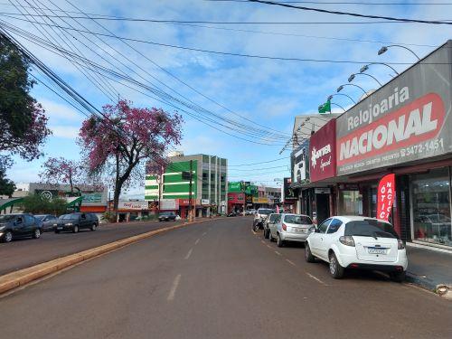 Prefeitura de Ivaiporã decreta medidas restritivas para enfrentar contaminação por Covid-19