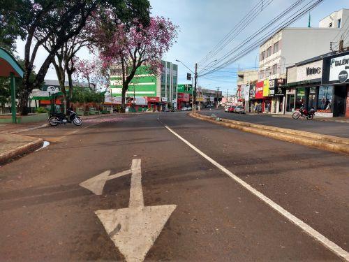 Avenida Paraná