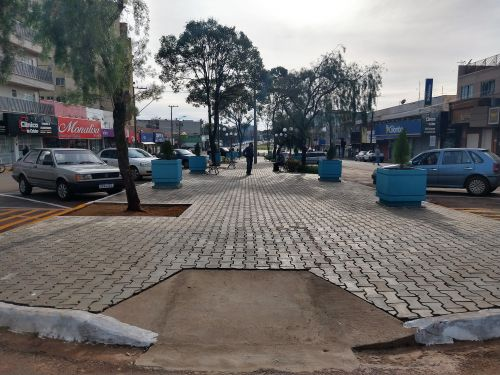Prefeitura de Ivaiporã vai desinfetar vias públicas, 8 UBS e proximidades de hospitais em função do Covid-19