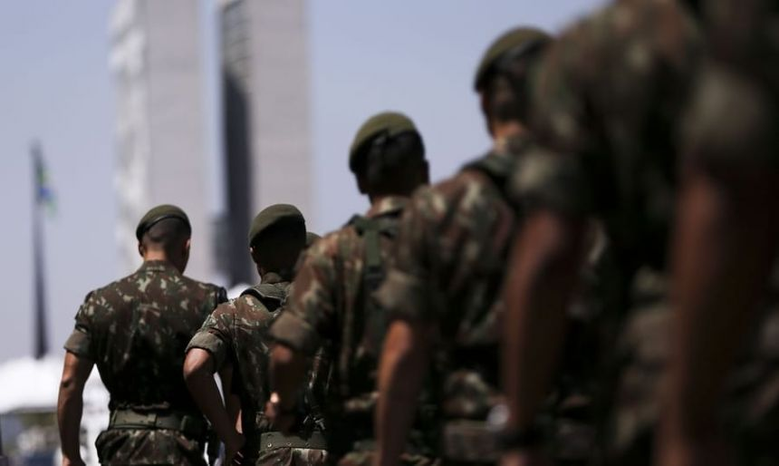 dep. militar