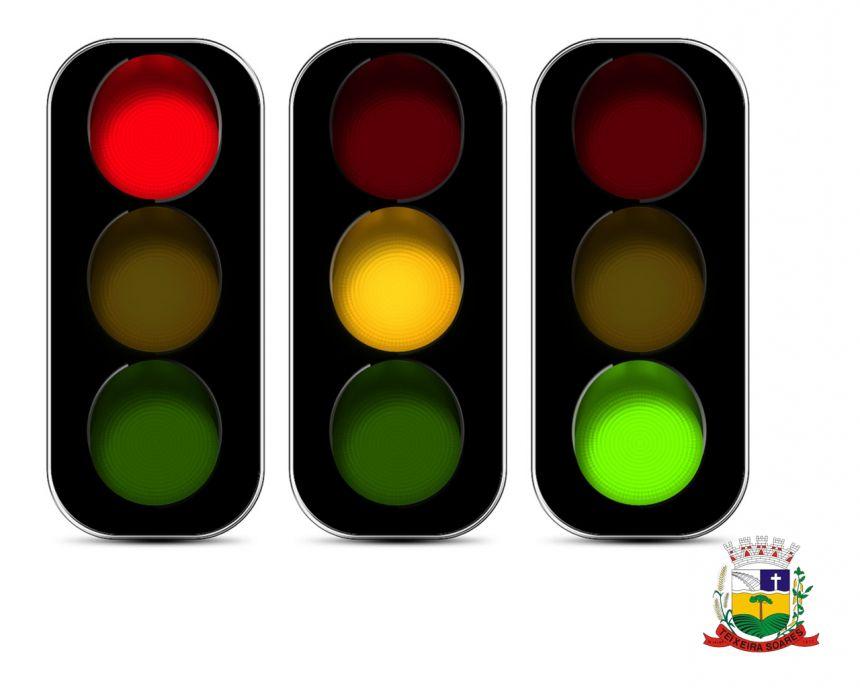 Atenção Srs. Motoristas, pedestres .