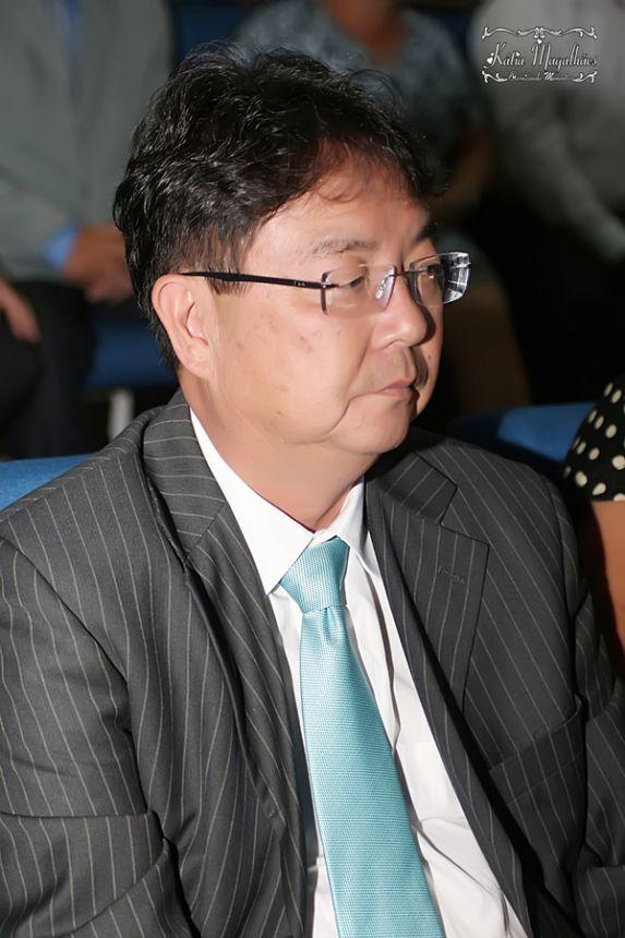 Newton Kajimura