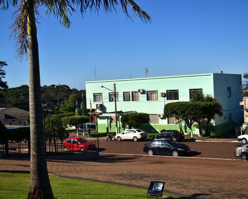 Prefeitura Municipal retomou o expediente normal a partir desta segunda, dia 07 de janeiro