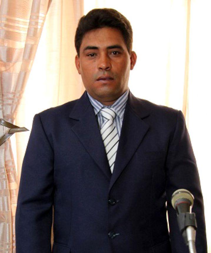 Marcos Apº Bernardes (Vice-presidente)