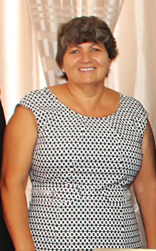 Maridelma Guimarães Correia de Oliveira