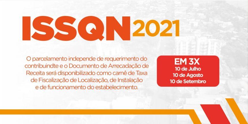 São Pedro lança campanha para pagamento de IPTU, Alvará e ISSQN com descontos