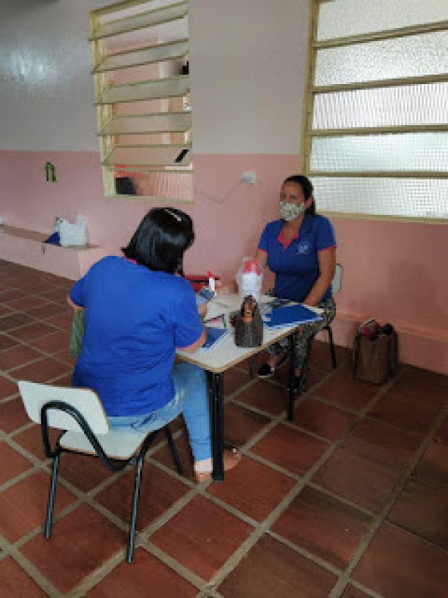 Pais e alunos serão recepcionados amanhã nos CMEI′s e escolas de São Pedro do Ivaí