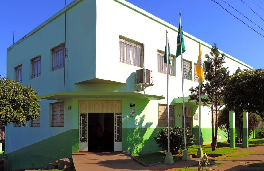 Prefeitura publica decreto definindo recesso nos órgãos públicos e fechamento do comércio nesta sexta-feira