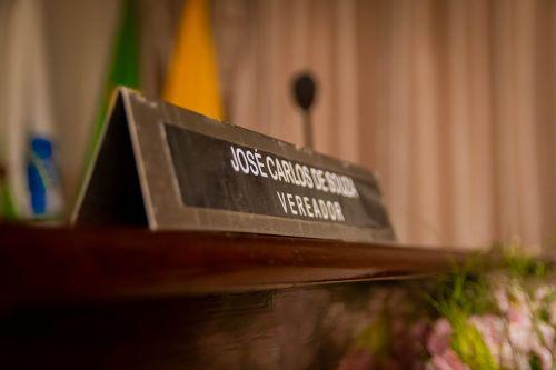 """Em evento de posse, Regina propõe """"união para o bem de São Pedro do Ivaí"""""""