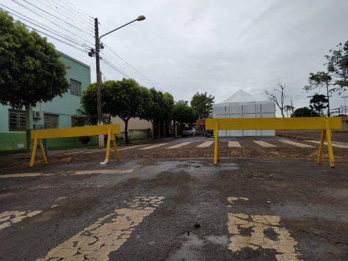 Prefeitura de São Pedro prepara lançamento da Central de Atendimento à Covid-19