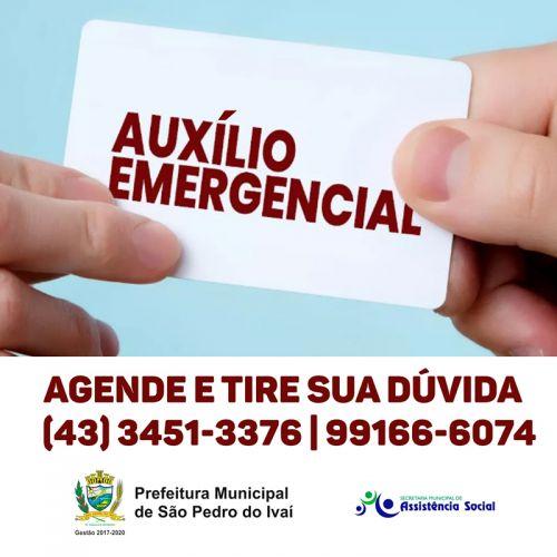 Terceira parcela do Auxílio Emergencial será paga a partir de 18 de junho; saiba mais