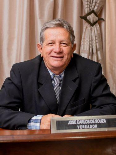 José Carlos de Souza