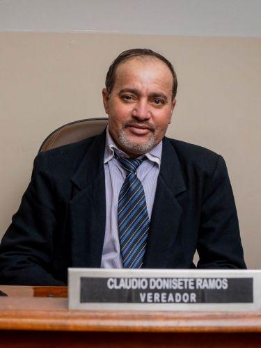 Claudio Donisete Ramos