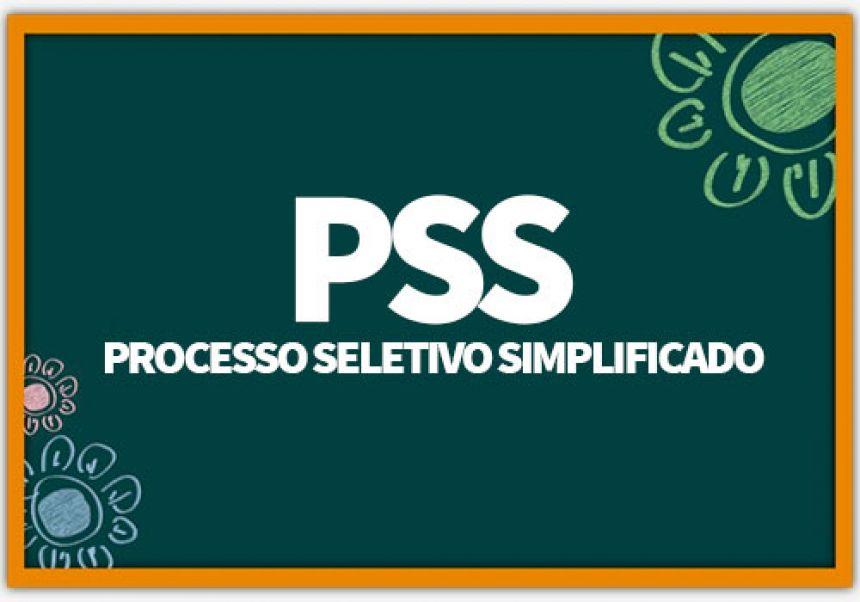 EDITAL 95-2021 - PRORROGA PSS