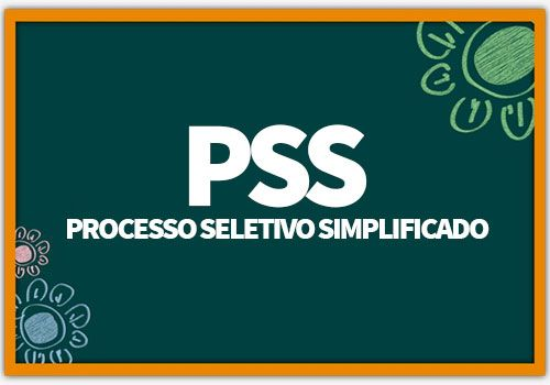 EDITAL Nº 90/2021 PROCESSO SELETIVO SIMPLIFICADO Nº 001/2021