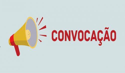 EDITAL 88/2021 CONVOCAÇÃO