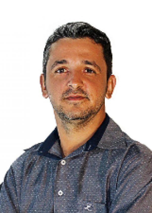 Marcos dos Santos Bonfim