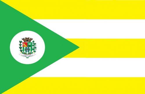 Bandeira de Uniflor