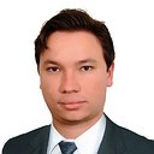 Lucas Moraes dos Santos