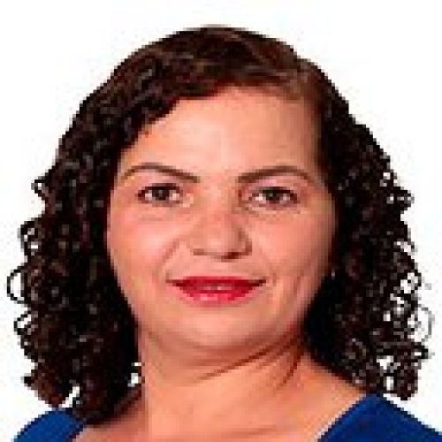 Rozenete Ferreira da Silva