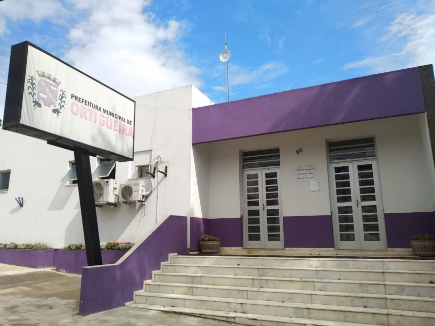 Prefeitura mantém trabalho interno até o final do mês