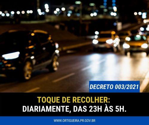 Prefeitura publica novo decreto na sexta (8)