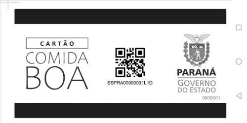 Cartão Comida Boa: Prefeitura de Ortigueira inicia a distribuição do benefício nesta segunda (11)
