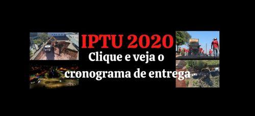 IPTU: carnês começam a ser distribuídos nesta semana em Ortigueira