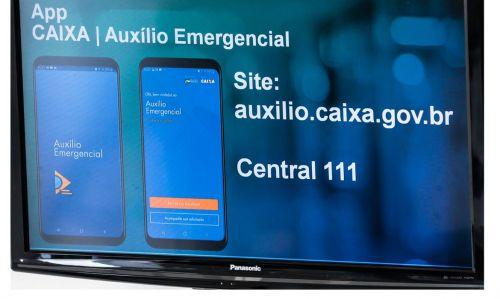 Auxílio emergencial: governo divulga calendário da segunda parcela