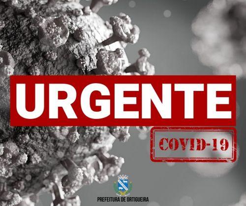 Prefeitura publica decreto mais restritivo; toque de recolher será das 20h às 5h