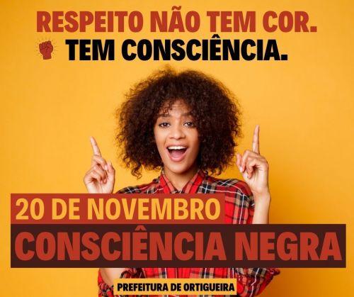 Dia Consciência Negra: celebrada nacionalmente desde 2011