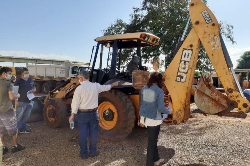 Prefeitura, Sindicato Rural e Senar promovem cursos em Mariápolis