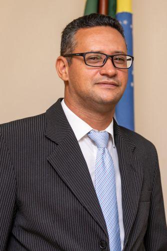 CARLOS PEREIRA AMORIM SEGUNDO SECRETÁRIO - PL