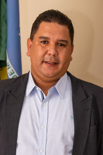 CLEBER JULIANO DE OLIVEIRA (BICUDO) - PSDB