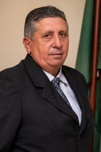 JOÃO LUIZ APARECIDO BELLONI (PRESIDENTE) - PV