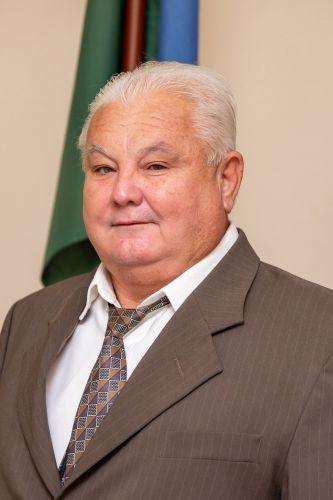 JOSÉ AIRTON FERREIRA (AIRTON FERREIRA REPOLHO) - VICE-PRESIDENTE - PV