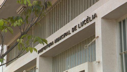 Prefeitura de Lucélia