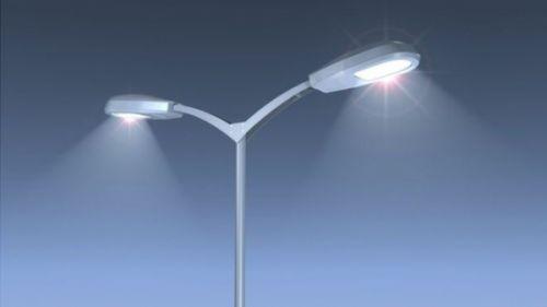 Mariápolis: após licitação, manutenção na iluminação pública foi retomada segunda-feira (20)