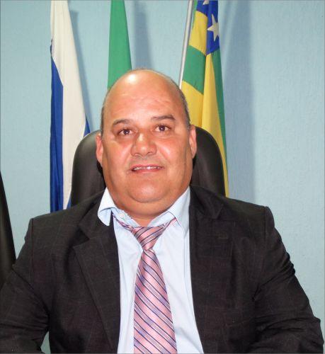 Celmo Resende de Oliveira