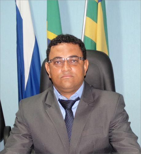 Lucas Batista Dutra (Presidente)