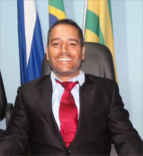 Sinomar Teixeira