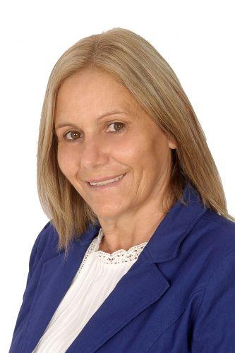 Zélia Maria dos Santos Galvão