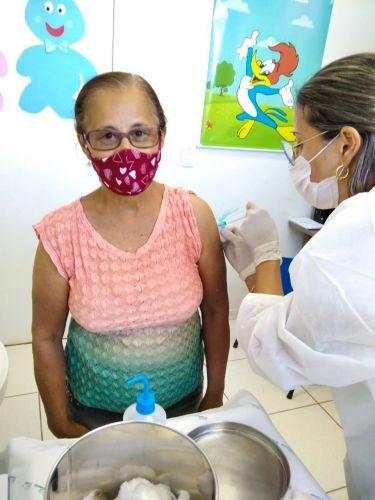 Novas doses da vacina contra o Covid -19