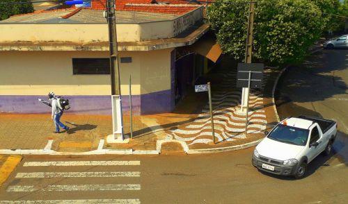 Dengue continua a ser preocupação em Itaúna do Sul