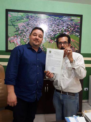 A Secretaria de Saúde Estadual (SESA) do Paraná, liberou o recurso de R$ 235 mil reais para a saúde do nosso município