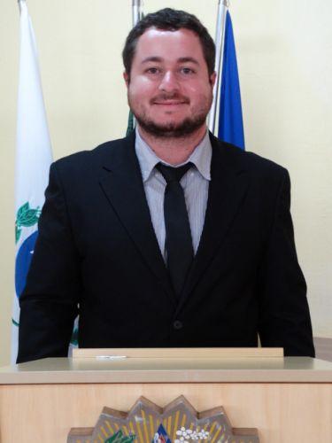 JOSÉ GILBERTO DE OLIVEIRA - PSD