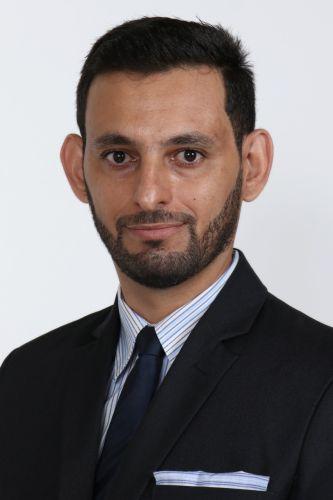 Elton Barbosa dos Santos